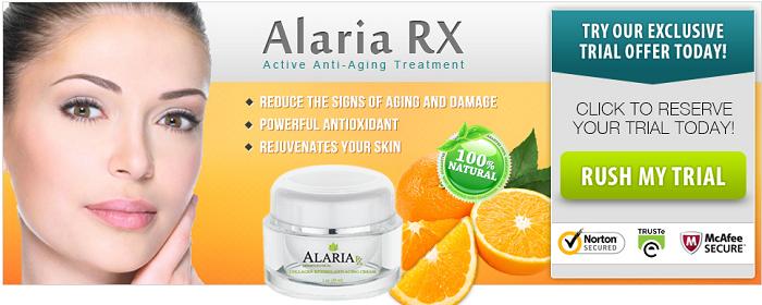 alaria rx cream