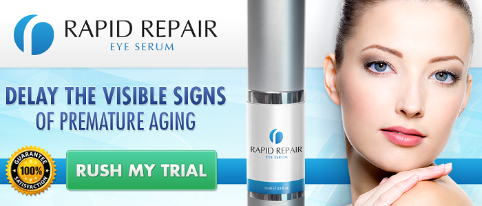 rapid repair serum