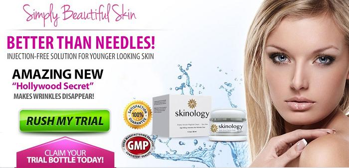 skinology cream