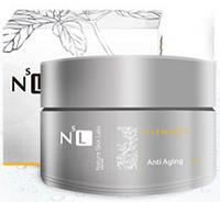 nature skin labs