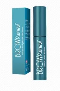 Brow Renew Eyebrow Nutrients