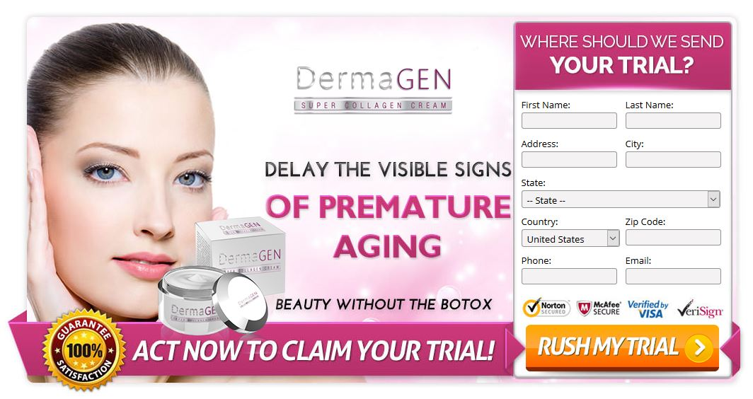 DermaGen Anti Aging