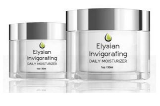 Elysian Invigorating Daily Moisturizer