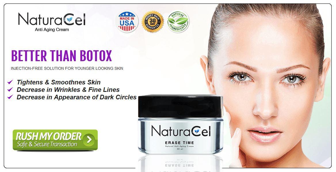 NaturaCel Anti Aging