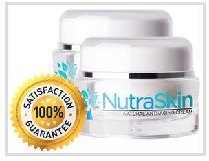 Nutraskin Anti Aging