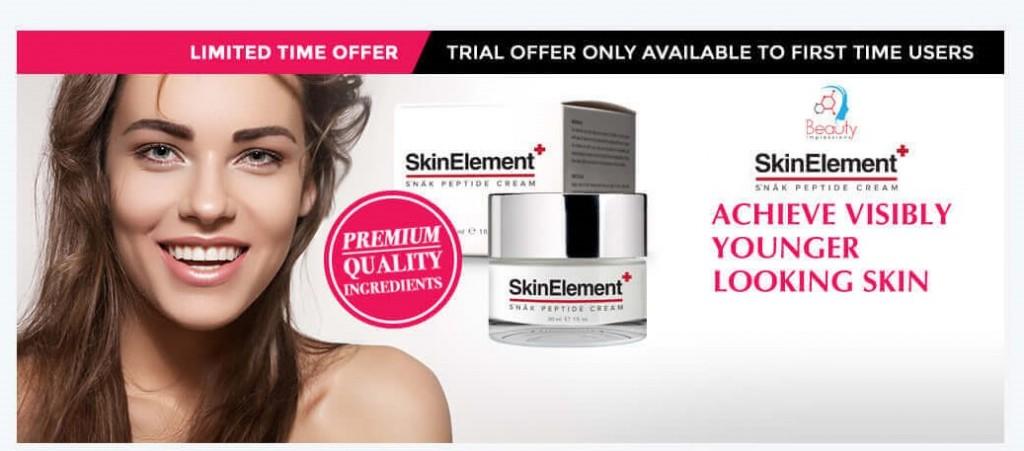 Skin Element