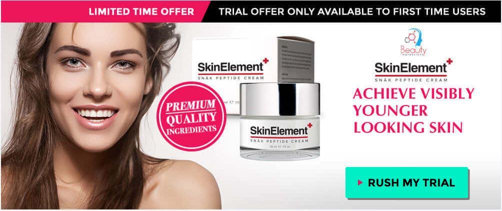 Skin Element Offer