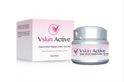 Vskin Active Anti Aging cream