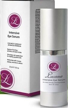Lucana Eye Serum
