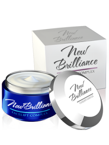 New Brilliance Anti Aging Cream