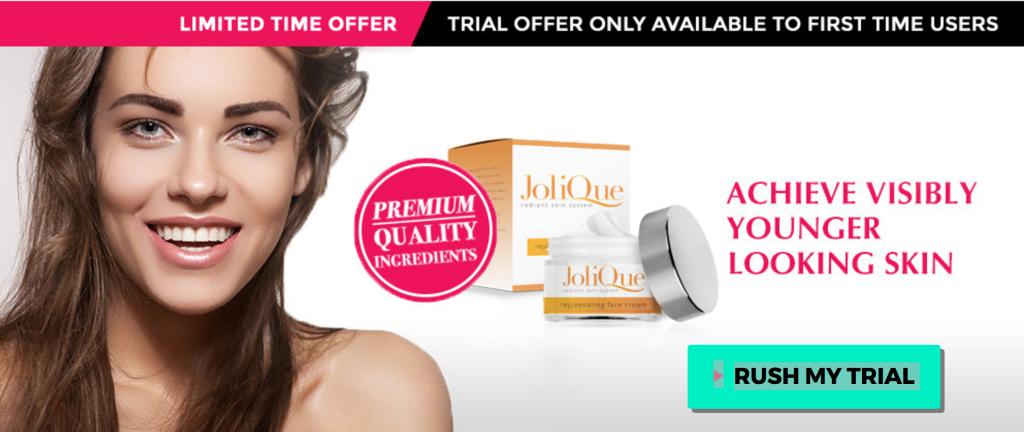 jolique anti aging cream