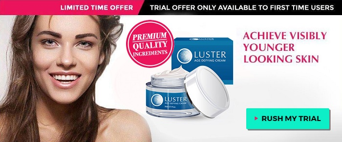 buy luster age defying cream